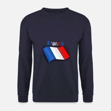 Region france - Men's Sweatshirt