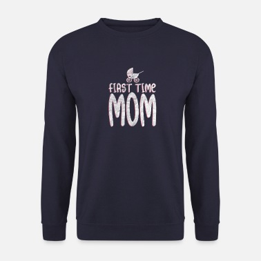 Mummy mummy - Men's Sweatshirt