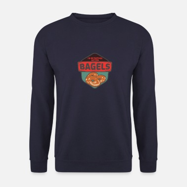 Fast Bagel - Sweat-shirt Homme