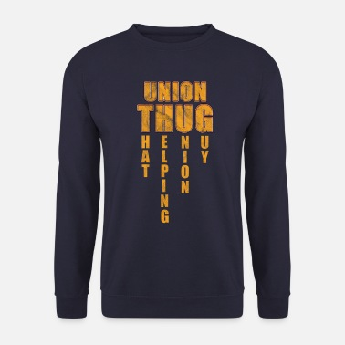 Worker JOURNEE INTERNATIONALE DU TRAVAILLEUR - Sweat-shirt Homme