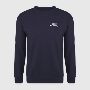 SEXY RUGBY - Sweat-shirt Homme