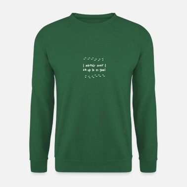 I Solemnly Swear I solemnly swear I am up - Unisex Pullover