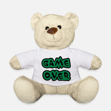 Game Over Game Over - Osito de peluche