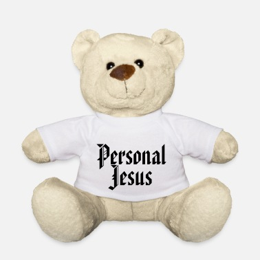 Person PERSONAL - Teddy Bear