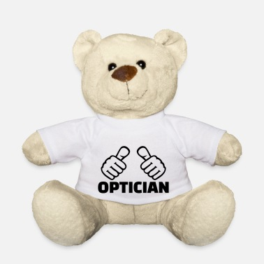 Optician Optician - Teddy Bear