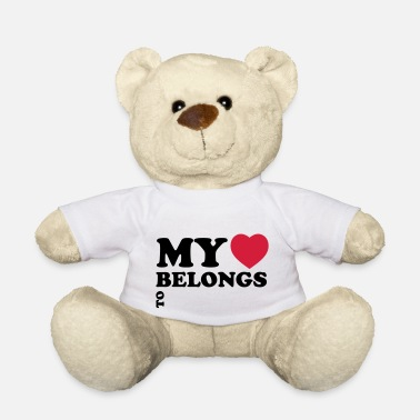 To My heart belongs to - Bamse