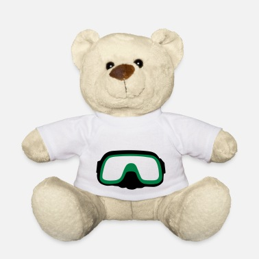 Maske-diving diving Mask - Bamse