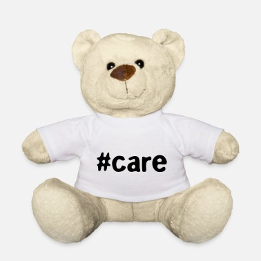 Care #care - Teddy Bear