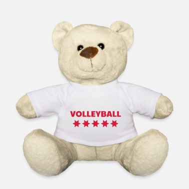 Volley Volleyball - Volley Ball - Volley-Ball - Sport - Nalle