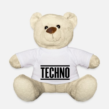 Music Techno - Teddy Bear