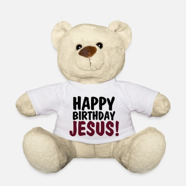 Happy Birthday Happy birthday jesus - Nalle