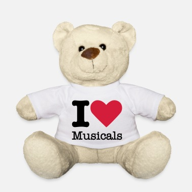 Musical I Love Musicals - Bamse