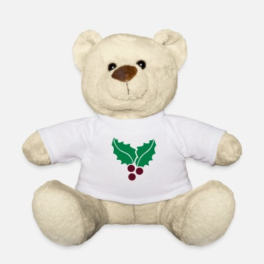 Mistletoe Mistletoe - Teddy Bear