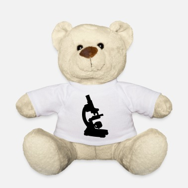 Microscope microscope - Teddy Bear