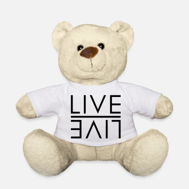 Lives LIVE - LIVE - Teddy Bear