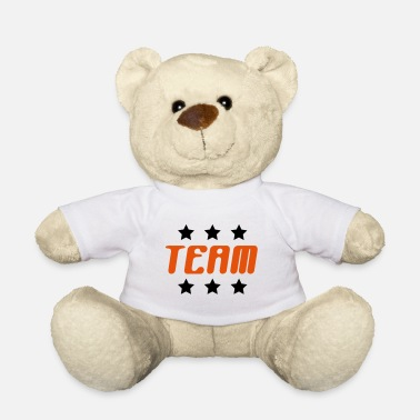 Handbal Team 2 2f - Teddybeer