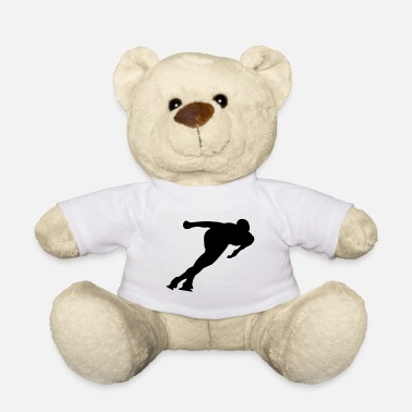 Velocidad speed skating - Teddy Bear