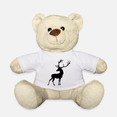 Deer Hunter Deer - Teddy Bear