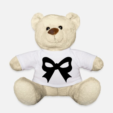 Ribbons ribbon - Teddy Bear