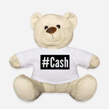 Cash Cash - Teddy Bear