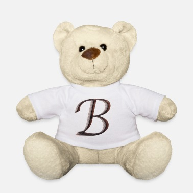 Harry Harry B - Teddy Bear