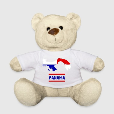 Panama - Teddy Bear