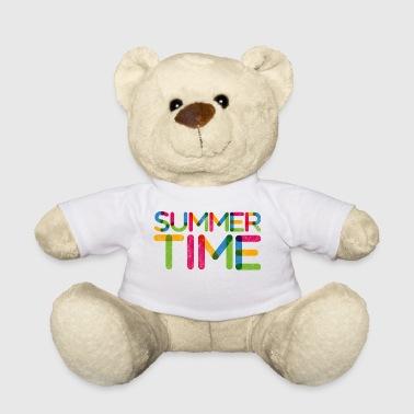 Summertime! - Teddy Bear