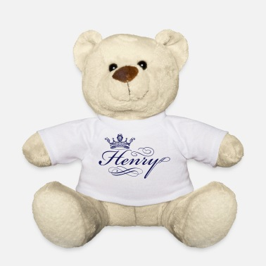 Henry henry - Teddy Bear