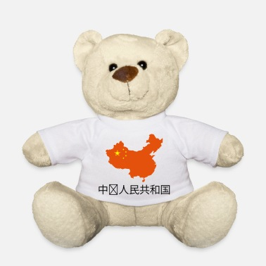 China china - Teddy Bear