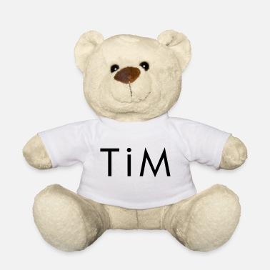 70299d36fe Shop Tim Teddy Bear Toys online | Spreadshirt