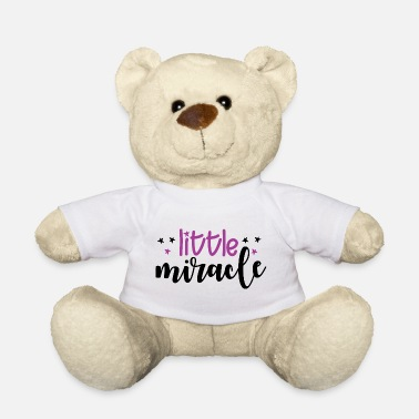 Miracle Little Miracle - Teddy Bear