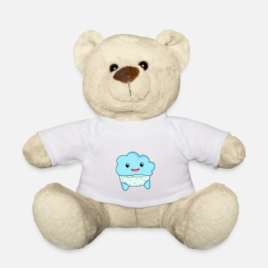 Happiness Underwear Thunder storms underwear - Teddy Bear