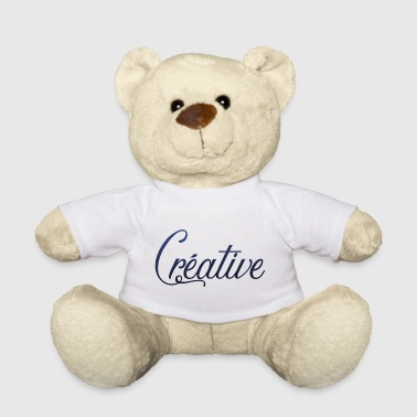 creative - Teddy Bear