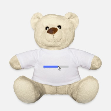 Officialbrands Do not Trust Nerds T-Shirt - Teddy Bear