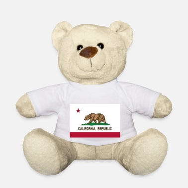 Californië Californië - Teddy