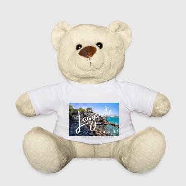 Lanzarote Canary Islands Spain Spain Canary Islands - Teddy Bear