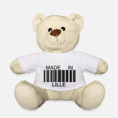 Pas De Calais Made in Lille - Bamse