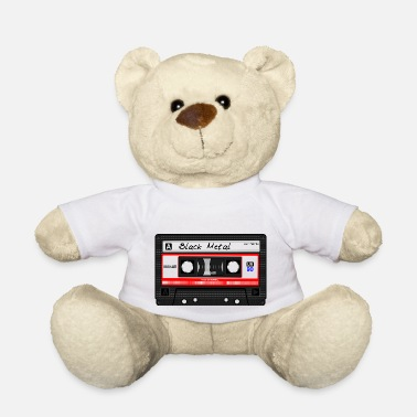 Black Metal Black Metal cassette / tape - Teddy Bear