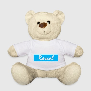 Rascal - Teddy Bear