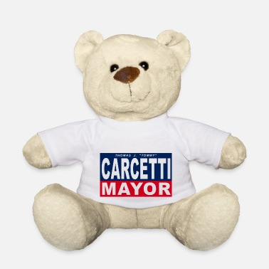 Mayor Carcetti Mayor - Teddy Bear