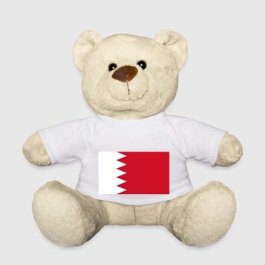 bahrain - Teddy Bear