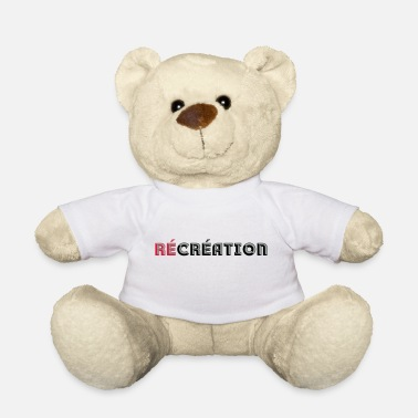 Recreational Recreation - Teddy Bear
