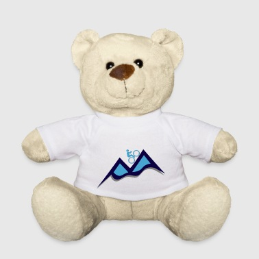Mountain bike - mountain bike - Teddy Bear