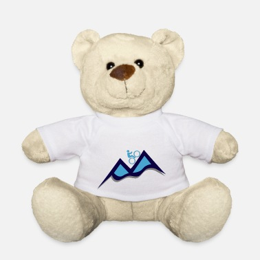Mountain Bike Mountain bike - mountain bike - Teddy Bear