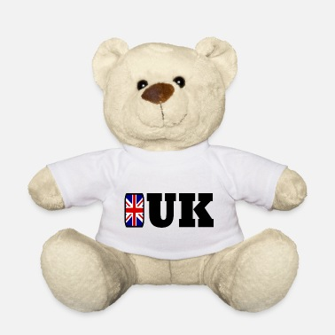 Uk Uk - Teddy Bear