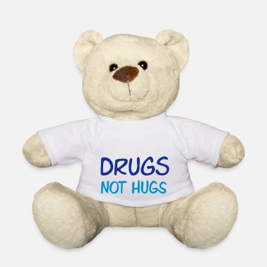 Tekst drugs not hugs - Bamse