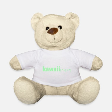 Kawaii KAWAII - Teddy Bear