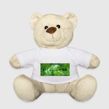 Marijuana - Teddy Bear