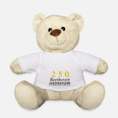 250 Years 250 Years of Beethoven music - Teddy Bear