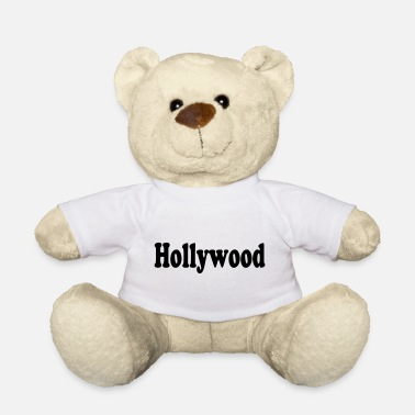 Hollywood hollywood - Nalle